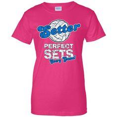 Position T-Shirt - Setter