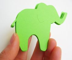 40 Elephants Die cuts Size x In Non-textured or Textured Cardstock paper Elephant Shower, Elephant Birthday, Zoo Animals, Die Cutting, Card Stock, Dinosaur Stuffed Animal, Texture, Elephants, Paper