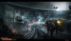 ArtStation - Gamescom, Jakub Cervenka