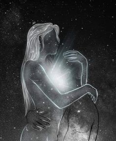 Psychedelic Art, Twin Flame Love, Twin Flames, Flame Art, Psy Art, Soul Connection, Couple Art, Aesthetic Art, Art Drawings