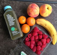 fruit (I really want to try this juice... but I can't bear to spend $8 on a bottle. Has anyone tried it? Is it good?)