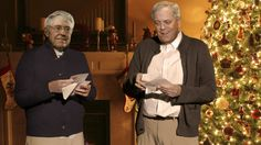 WICHITA, KS—Chuckling and shaking their heads as they described their annual family gift exchange to reporters, Koch Industries executives Charles and David Koch confirmed Wednesday they had unwittingly gotten each other the same election for Christmas this year.