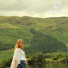 Green memories from last summer when we created #2HealthApp! #scotland #nature #greenlife #yogw