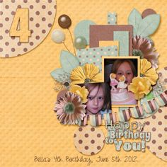 Birthday Happiness - Grace Blossoms 4U http://www.scraps-n-pieces.com/store/index.php?main_page=index&manufacturers_id=56