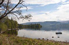 Loch Arkaig, Lochaber