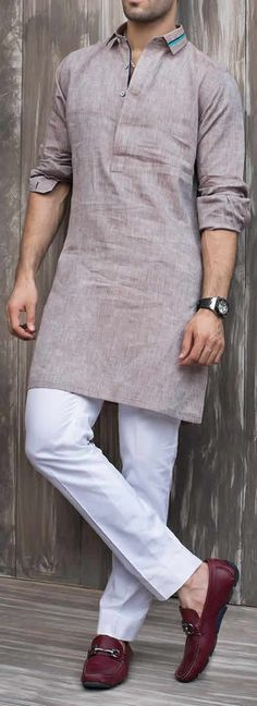 is About something that Comes from within You ~ Andre Emilio - Su Misura Suit Inbox us or & for pricing and designer's appointment. Luxury Mens Clothing, Mens Clothing Brands, Kurta Pajama Men, Kurta Men, Mens Shalwar Kameez, Boys Kurta Design, Moslem, Mens Sherwani, Men Dress Up