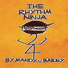 The Rhythm Ninja:Amazon:Books