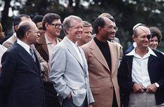Take A Break, Take That, President Of Egypt, Gettysburg Battlefield, Camp David, World Leaders, World History, Egyptian, Muslim