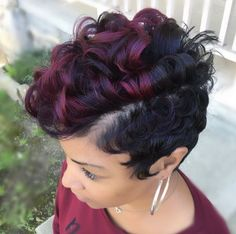Pretty! style via @PaulaHair - http://community.blackhairinformation.com/hairstyle-gallery/short-haircuts/pretty-style-via-paulahair/