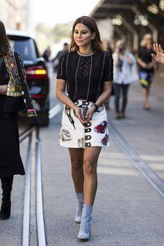Sydney Fashionweek recap part 2, 42 images   A Love is Blind