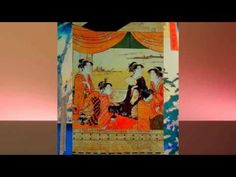 MADAME BUTTERFLY. LA CALLAS. G. PUCCINI. ESTAMPES JAPONAISES. - YouTube