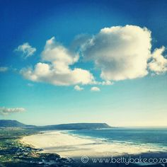 """Treating #PCOS w Food & Supps on Instagram: """"#noordhoek beach , view from above ... Life is pretty in Cape Town"""" Treating Pcos, Cape Town, Clouds, Treats, Beach, Life, Outdoor, Instagram, Food"""