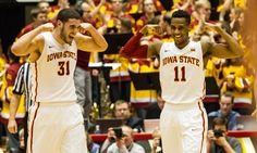Today's U Top 25 Countdown: No. 4 Iowa State Cyclones - The Iowa State Cyclones may have experienced one of the roughest endings of any team in the country last season, but it was still one of.....
