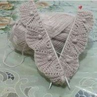 A 37 page PDF bundle of lace knit stitch patterns. Super Bulky yarn makes them super quick! Beginners to Advanced Beginners. Videos are available to help. Crochet Edging Patterns, Baby Knitting Patterns, Crochet Motif, Knitting Designs, Knit Crochet, Stitch Patterns, Embroidery Patterns, Crochet Baby, Knitting Stiches