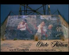 *** BLOOD IN BLOOD OUT *** Chicano Movies, Chicano Art, Teen Movies, Good Movies, Mexican American, American Art, Estilo Cholo, Cholo Style, Brown Pride