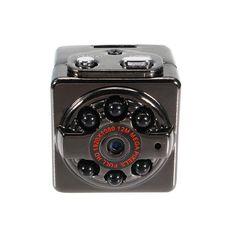 HD 1080P Mini Car DVR Camera Dash Cam Vehicle DV Hidden Camcorder Night Vision