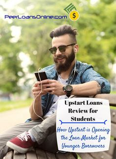 See how Upstart loans is opening the world of credit to students and recent graduates. Get the money you need even without a rock-solid credit score. Upstart loans review of features and fees.