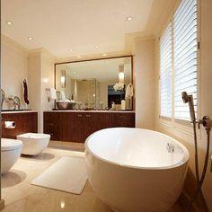 Halo Freestanding Bath | Freestanding & Roll Top | CP Hart