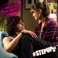 Schauspieler Step Up