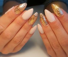 Nude ans gold