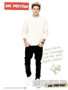New 2014 Merch Poster