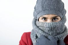 Do You Freeze Because of FMS or ME/CFS?