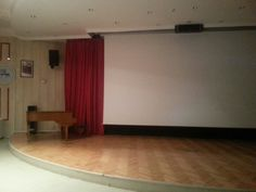 Desem sinema salonu