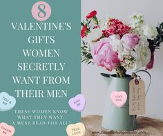 8 Valentine's Day Gifts Women Secretly Want From Their Men : The Saturday Weekend Review #210 | Canadian Budget Binder | Bloglovin'