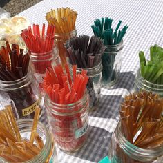 honey sticks! | Far Away Farm
