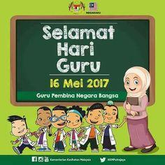 21 Best Selamat Hari Guru Images Selamat Hari Guru Happy Teachers