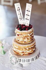 rustic chic wedding cake - Cerca con Google