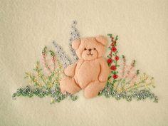 Windflower - Garden Bear