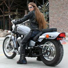 Iran Politics Club: Biker Chicks Photo Gallery + Eye-Rainian ...