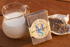 FGmarket.com | Mineral Splash Soap Company Gives A Splash Of Natural Cleanliness In Every Bar #soap #natural #artisan