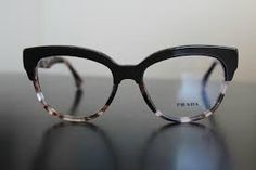 12b51694610d Frames Friday is back! And we have a seriously stylish frame to bring you  today. A Prada frame - with tortoise brown acetate