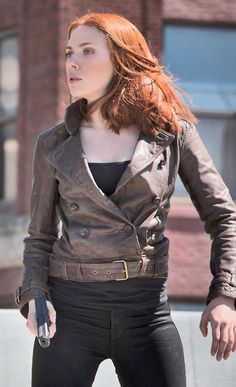 Natasha (Black Widow) Romanoff's Journey from 'Iron Man 2' to 'Captain America: The Winter Soldier'