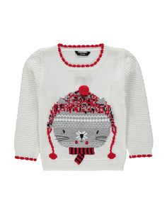 Choose from a wide range of Christmas gifts, perfect for all the family. Novelty Christmas Jumpers, Womens Christmas Jumper, Xmas Jumpers, Christmas Sweaters, Magical Christmas, Christmas Cats, Kids Prints, Christmas Shopping, Cute Babies