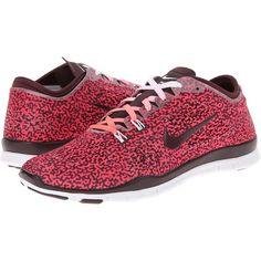 2b225902aec7 Nike Free 5.0 TR Fit 4 Print Women s Shoes