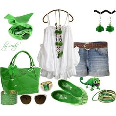 love love love the shirt, created by wendyfer on Polyvore