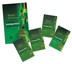 Manual de Oncologia Clínica - 2006 - Livro e fascículos