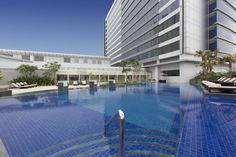 インドネシアで注目のシェラトングランドジャカルタガンダリアシティホテルがオープン記念オファーを実施中