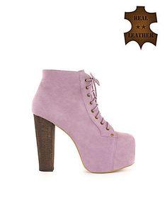 Lita Shoe, Jeffrey Campbell