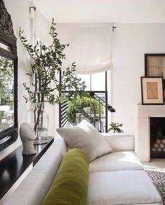 Living Room Sofa, Home Living Room, Living Room Designs, Living Room Decor, Living Spaces, Living Room Inspiration, Interior Design Inspiration, Home Decor Inspiration, Home Interior Design