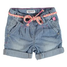 girls jeans bermuda