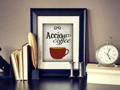 16 Pieces Of 'Harry Potter' Art Every Classy Muggle Needs In Their Apartment | Bustle