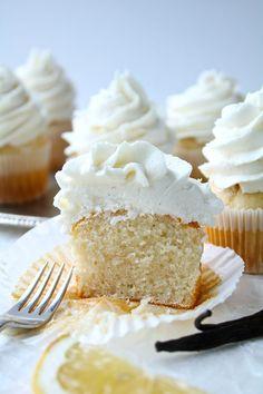 Vegan Gluten Free Vanilla Cupcakes Allergy Amulet