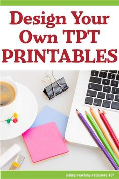 Design your own TPT printables and then sell them. Help other teachers use your lessons in their classrooms by offering your teacher created resources on Teachers Pay Teachers. Learn how with these classes. Teacher Hacks, Teacher Pay Teachers, Teacher Stuff, Powerpoint Lesson, Teacher Created Resources, Online Lessons, Online Programs, France, Design Your Own