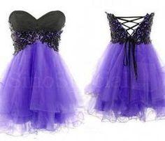 Prom dress, homecoming dress