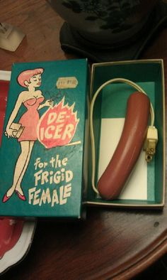 """""""My friend found this in her aunt's attic"""" hahahhahahahahahahahha"""