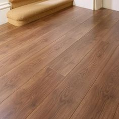 Rustic Oak | Howdens Professional Fast Fit V Groove Flooring | Howdens Joinery